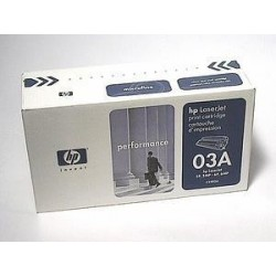 Cartridge HP C3903A LJet 5/6/P/MP