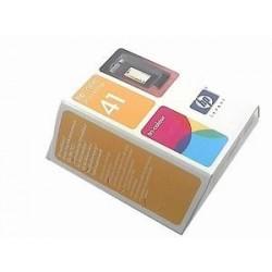 Kazeta HP 51641A DJ 8xx color No.41 - UKONČENÁ VÝROBA