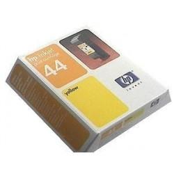 Kazeta HP 51644Y yellow DJ 350/750 No.44 - alternativní provedení XEROX
