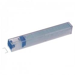 Zboží na objednávku - Spony do sešívačky Leitz 5550 5551 26/6 25listů modrá
