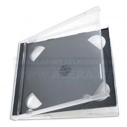 Box na CD/2cd [ POUZE PO 5-ti KS ]