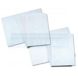 Papír A3 linkovaný 200 skladů dvojlistů