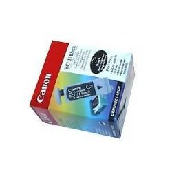 Kazeta Canon BCI 11 black