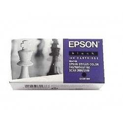 Kazeta Epson Stylus T051140/S020189/S020108