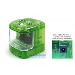 Ořezávátko elektrické ICO DUO 620-2 - dvojité