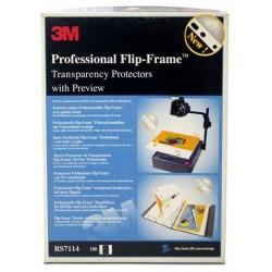 Fólie 3M RS7114 Flip-Frame 20ks