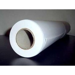 Papír rýsovací 1m x 20m 180gr bez dutinky