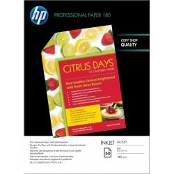 Papír HP C6818A Glossy Professional Inkjet PaperA4 180g/m2 50listů