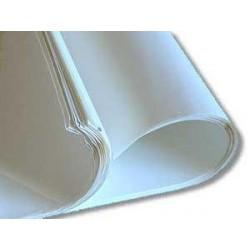Papír balicí 610x860mm 25g 10kg v balení šedý kloboukový