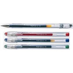 Zboží na objednávku - Pero gelové Pilot G-1/BL-G1-1 roller