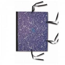 Obal na rýsovací prkno 70x100 cm s tkanicí, plátěný hřbet