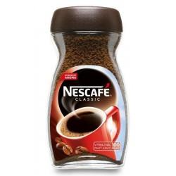 .Káva Nescafé CLASSIC 200g instantní