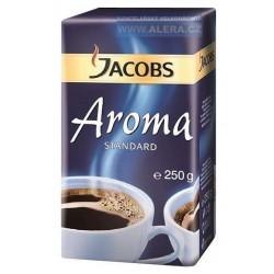 Káva Jacobs AROMA standart 250g mletá