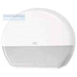 TORK 554000 Zásobník WC rolí 26cm T BOX MAXI plast bílá T1