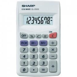 Kalkulačka Sharp EL-233S