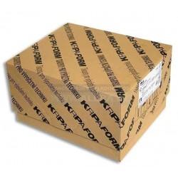 Zboží na objednávku - Papír tabelační 24/12/1+2/750listů PPerforace Krpa