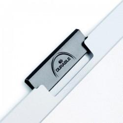 VÝPRODEJ - Rychlovazač PVC A4 DURACLIP 30 Durable 2200 1ks
