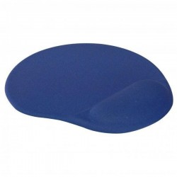 Podložka pod myš gelová LOGO modrá