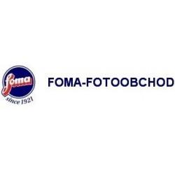 Papír foto Foma FP 1720 (H60250) A4 40listů 170gr satin matný