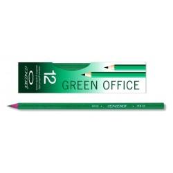 Tužka č.2 Concorde 6500 GREEN OFFICE (HB) ohebná nelámavá