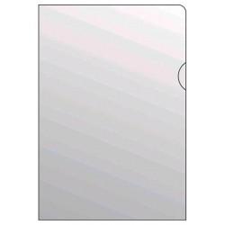 Obal A5 L 150mic PVC tuhý čirý, 1ks [ POUZE PO 100 ks ]