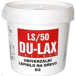 Lepidlo DUVILAX LS50 1kg na dřevo