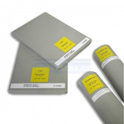 Papír pauzovací plotrový 610mm 50m 90gr 50mm 1 role