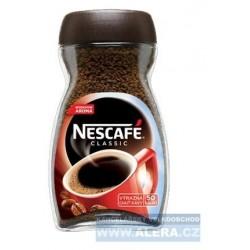 Káva Nescafé CLASSIC 100g instantní