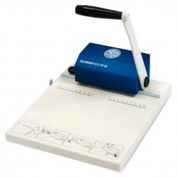 Zboží na objednávku - Výsekový nástroj CP 20
