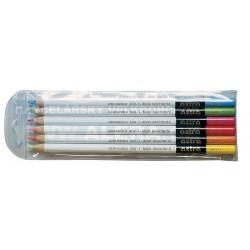 Zvýrazňovač Koh-i-noor 3415/6 zvýrazňovací tužky