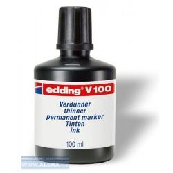 Zboží na objednávku - Ředidlo EDDING V100 100ml