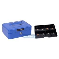 Pokladna CONCORDE 22 200x150x80 modrá