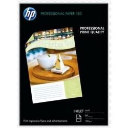 Papír HP Q6592A Superior Inkjet Paper A4 180g/m2, 100 listů