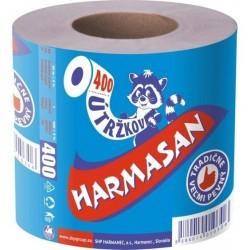Papír WC 50m 400útr. Harmasan [ POUZE PO 30-ti ks ]