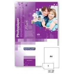 Papír foto R0215 A4 50listů 210gr Plus lesklý