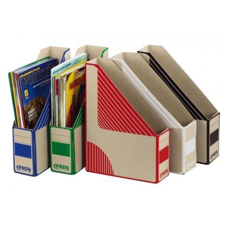 .Archivní dokument box A4 zkosený EMBA