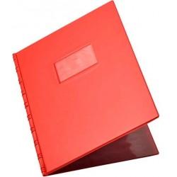 Desky A4 PVC na třídní knihu 1ks