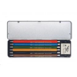Tužka Versatil Koh-i-noor 5217 /6ks barevná sada
