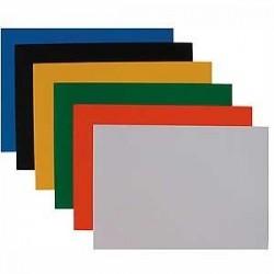 Zboží na objednávku - Desky zadní Chromo A3/100 ks barevné