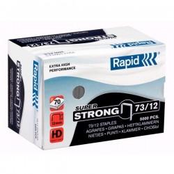 Spony do sešívačky 73/12 5000ks Rapid Super Strong