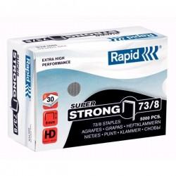 Zboží na objednávku - Spony do sešívačky 73/8 5000ks Rapid Super Strong