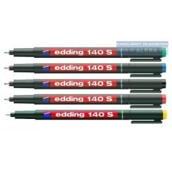 Popisovač Edding 140 S 0,3mm permanentní