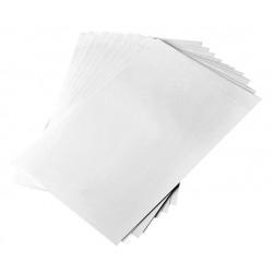 Nosič pro laminování A4 1ks papír ochranná obálka pro laminaci