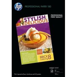 Papír HP C6821A Professional Brochure&Fl A3/50 listů/180gr.
