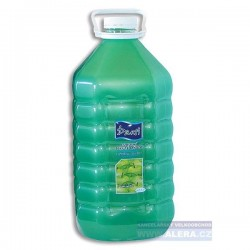 Tekuté mýdlo 5 litrů Darsi
