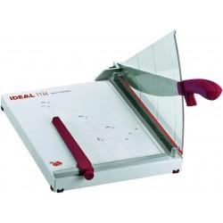 Páková řezačka IDEAL 1134 délka řezu 350mm