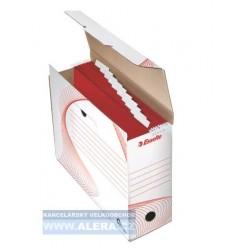 Archivní krabice na závěsné desky Esselte 10965