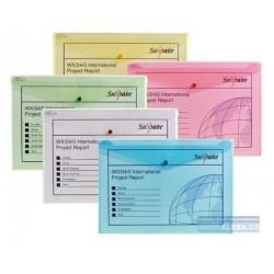 Zboží na objednávku - Obálka s drukem A5 Snopake průhledná,TIM250 5ks