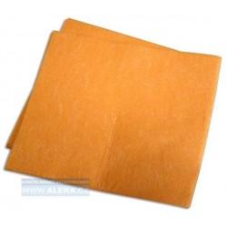 Zemovka PETŘÍK 60x70cm- oranžová