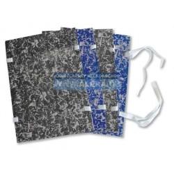 Desky spisové s tkanicí A3 strojní lepenka EKO [ POUZE PO 20 ks ]